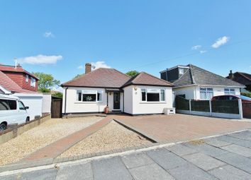 Thumbnail 2 bed detached bungalow for sale in Burland Road, Collier Row