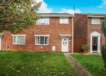 Thumbnail 3 bed semi-detached house for sale in Brockworth, Yate, Bristol
