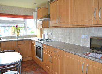 Thumbnail 2 bed flat to rent in St. St. Peters Close, Ilford