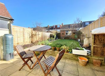 St Richards Road, Portslade, Brighton, East Sussex BN41. 3 bed terraced house for sale