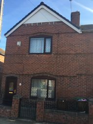Thumbnail 3 bed semi-detached house to rent in Harrow Street, South Elmsall, Pontefract