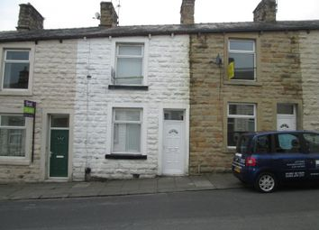 Thumbnail 2 bed terraced house to rent in Ingham St, Padiham, Burnley
