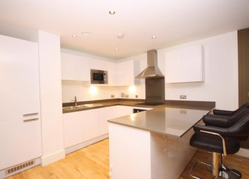 Thumbnail 3 bed flat to rent in Dowells Street, Greenwich
