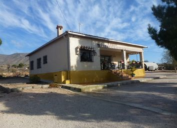 Thumbnail 5 bed villa for sale in 03688 La Canalosa, Alicante, Spain