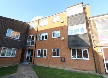 Thumbnail 1 bed flat for sale in Springfield Road, Cheshunt, Waltham Cross, Hertfordshire