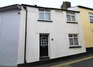 Thumbnail 2 bed terraced house for sale in 2 Bedroom House, Castle Street, Northam