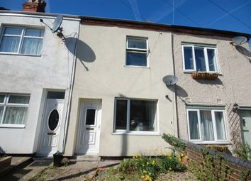 Thumbnail 3 bedroom terraced house to rent in Chesterfield Road, Shuttlewood, Chesterfield