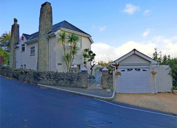 Thumbnail 3 bed detached house for sale in Higher Woodfield Road, Torquay, Devon