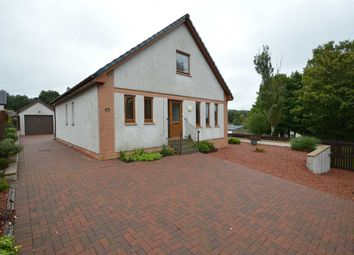 Thumbnail 4 bed detached house for sale in Balmoral Crescent, Carstairs Junction, Carnwath