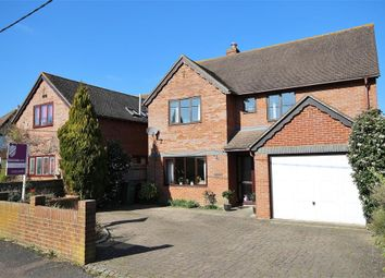 Thumbnail 5 bedroom detached house for sale in Haywards Road, Drayton