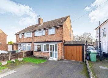 Thumbnail 3 bed semi-detached house for sale in Senacre Lane, Maidstone, Kent