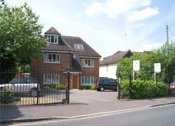 Thumbnail 2 bed flat to rent in Briar Patch, 11 Salisbury Road, Farnborough, Hampshire