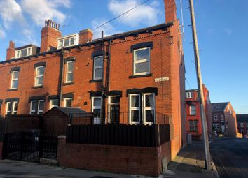 Thumbnail 2 bed end terrace house for sale in 19 Arley Place, Armley, Leeds