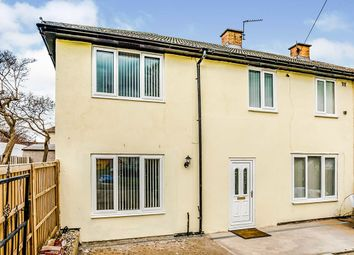 Thumbnail 4 bed semi-detached house to rent in Sherwood Avenue, Bradley, Huddersfield