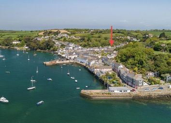 Thumbnail 4 bed terraced house for sale in Moments From Harbourside, Flushing, Falmouth