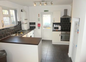 4 bed semi-detached house to rent in Norman Road, Manchester M14