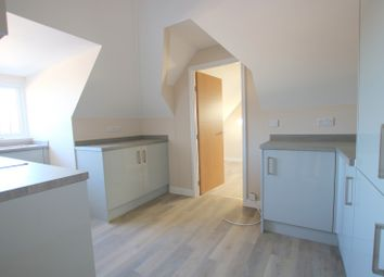 Thumbnail 2 bed maisonette to rent in Broadwater Street East, Broadwater, Worthing