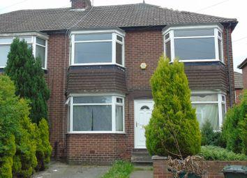 Thumbnail 2 bedroom flat to rent in Angerton Gardens, Fenham, Newcastle Upon Tyne