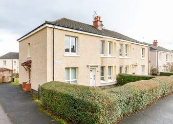 Thumbnail 2 bedroom flat for sale in 431 Allison Street, Govanhill