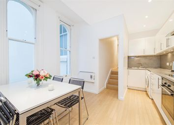 Thumbnail 1 bedroom flat for sale in Colville Gardens, London