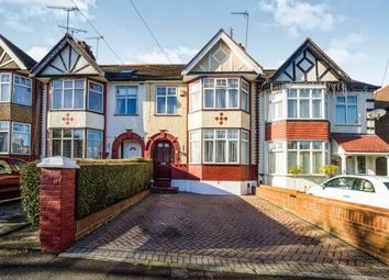 3 bed terraced house for sale in Road, Woodford Green, Essex IG8