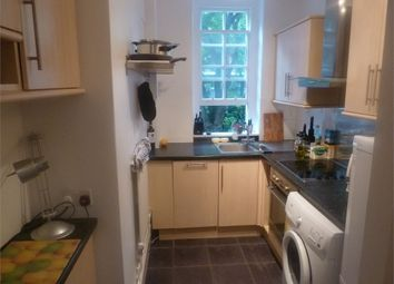 Thumbnail 2 bed flat to rent in Archer House, Vicarage Crescent, Battersea Square, London