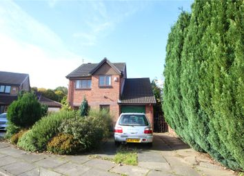 Thumbnail 3 bed detached house for sale in Maple Close, West Derby, Liverpool, Merseyside