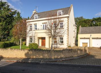 Thumbnail 5 bed detached house for sale in Kensington House, 31 Bleadon Hill, Weston-Super-Mare, Somerset