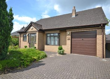 Thumbnail 2 bed detached bungalow for sale in Detached Bungalow, Cwm Lane, Newport