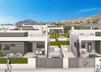 Thumbnail 3 bed semi-detached house for sale in 03111, Busot, Spain