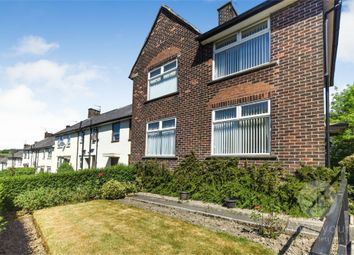 Thumbnail 3 bed end terrace house for sale in Brownhill Drive, Blackburn, Lancashire