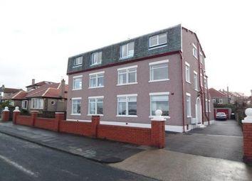 Thumbnail 1 bedroom flat for sale in Knowlys Road, Heysham, Lancashire
