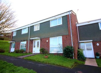Thumbnail 3 bed terraced house for sale in Maple Walk, Torquay