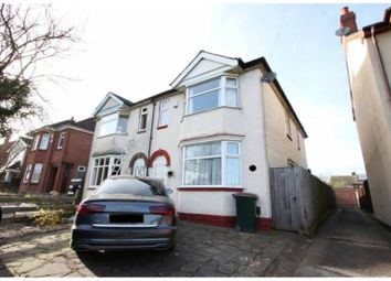 Thumbnail 3 bed semi-detached house for sale in Ansty Road, Coventry