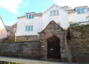 Thumbnail 2 bed flat for sale in Church Street, Kingsbridge, Devon