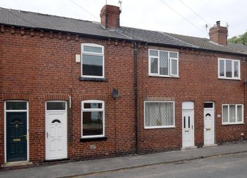 Thumbnail 2 bedroom terraced house for sale in Woodhouse Mount, Normanton