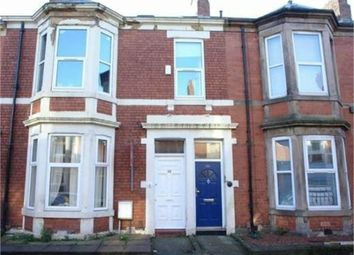 Thumbnail 3 bed flat to rent in Forsyth Road, Jesmond, Newcastle Upon Tyne, Tyne And Wear