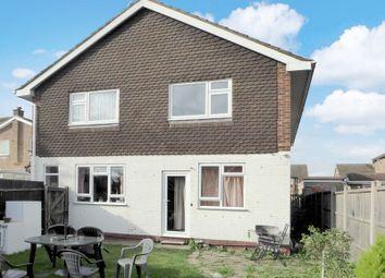 Thumbnail 4 bedroom maisonette for sale in East Hill Road, Houghton Regis, Dunstable