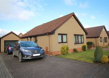 Thumbnail 2 bed detached bungalow for sale in Dunnottar Place, Kirkcaldy, Fife