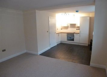Thumbnail 3 bed flat to rent in High Street, Melton Mowbray