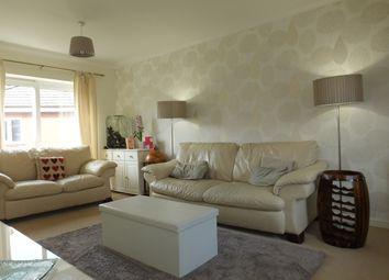 Thumbnail 4 bedroom detached house for sale in Lancashire Drive, Buckshaw Village