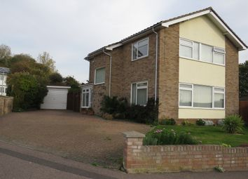 Thumbnail 4 bed detached house for sale in Gordon Road, Dovercourt, Harwich