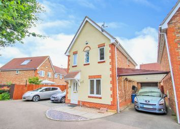 Thumbnail 3 bed detached house for sale in Martens Meadow, Braintree