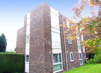 Thumbnail 2 bedroom flat to rent in Lambourn Grove, Norbiton, Kingston Upon Thames