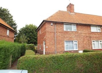 Thumbnail 3 bed property to rent in Manton Crescent, Beeston, Nottingham