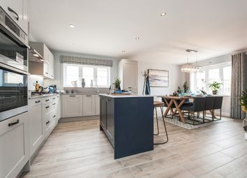 4 bed detached house for sale in Berkeley Close, South Cerney, Cirencester GL7