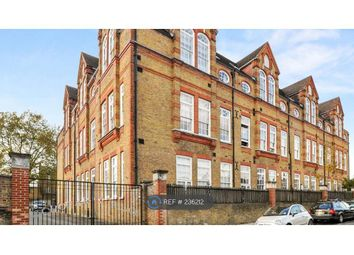 Thumbnail 3 bed flat to rent in Arysome Road, London