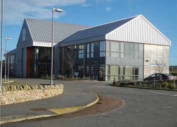 Thumbnail Office to let in Unit 11, Forres Enterprise Park, Elgin