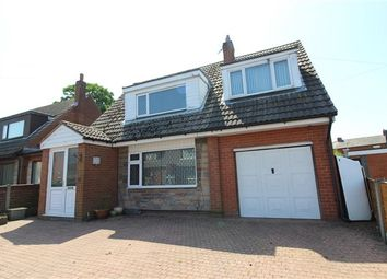 Thumbnail 3 bed property for sale in St James Close, Preston