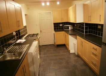 Thumbnail 7 bed terraced house to rent in Malefant Street, Cardiff